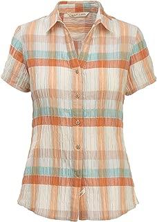 Woolrich Women's Carabelle Eco Rich Shirt