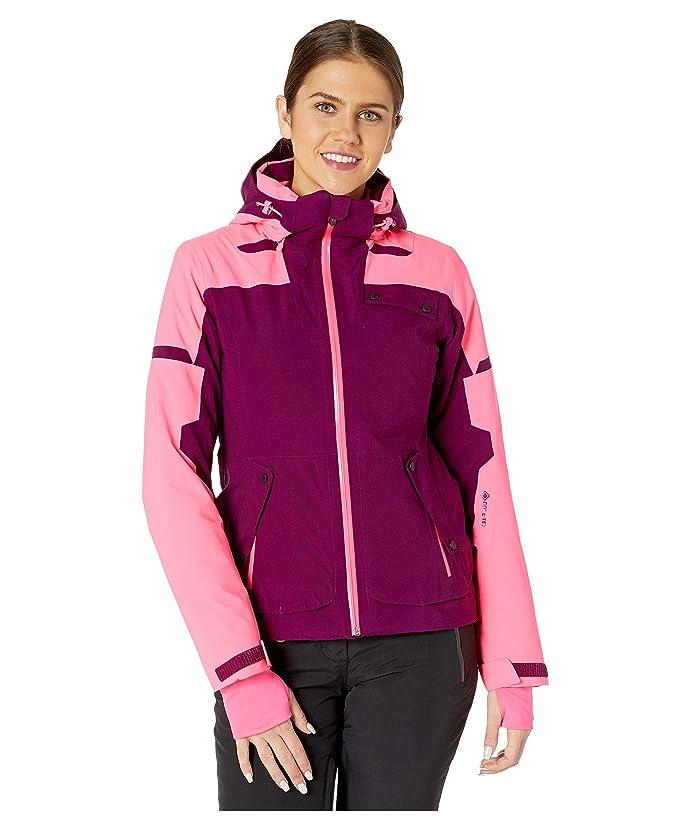 Balance GTX Jacket (Raisin) Women's Coat