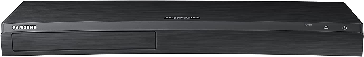 Samsung UBD-M9500/ZA 4K UHD Blu-Ray Player