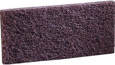 3M Doodlebug Brown Scrub 'N Strip Pad 8541 (5 Count)
