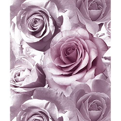 3d Flower Wallpaper Amazon Co Uk