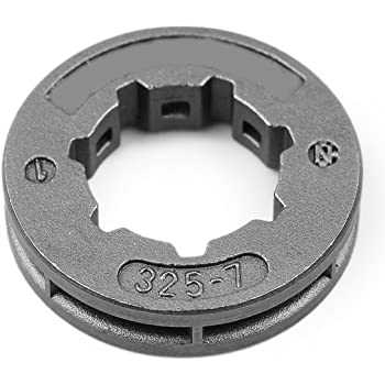 "Ring-rueda dentada 3//8/"" 7z para Stihl ms441 MS 441 Chain Sprocket"