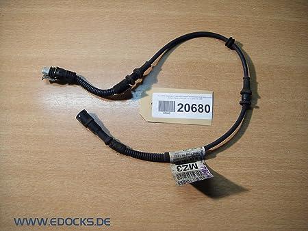 Kabelbaum Kabel Abs Sensor Vorderachse Vorne Links Rechts Astra G Zafira A Opel Elektronik Foto