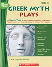 free readers theater greek mythology