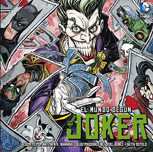 El mundo según el Joker