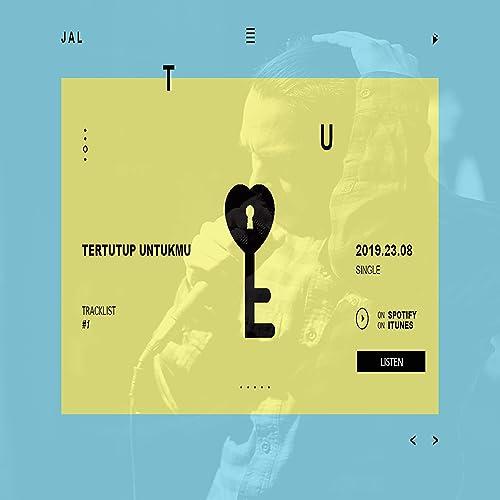 Tertutup Untukmu de Jal en Amazon Music - Amazon.es