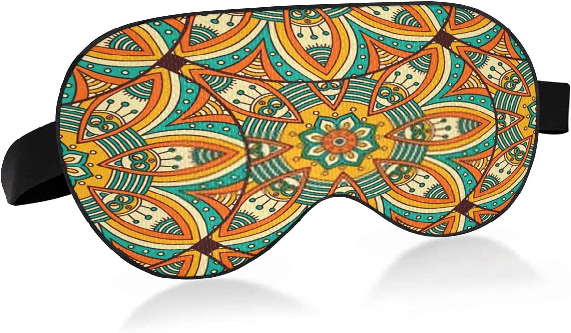 Sleep Mask Special Limited price sale price for a limited time with Eyes That Block Light Relieve Dry and Seaml