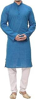 Independence Day Special Cotton Kurta Pyjama for Mens