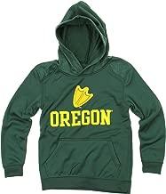 oregon ducks softball sweatshirt