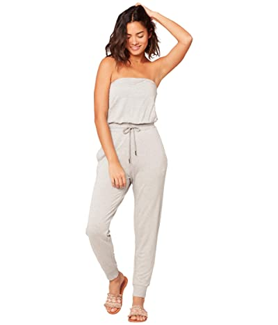 L*Space North Shore Jumper (Heather Grey) Women