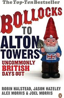 Days To Visit Alton Towers