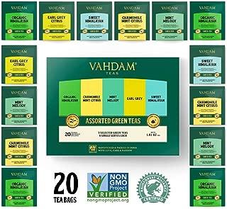 Mejor Fuji Green Tea de 2020 - Mejor valorados y revisados