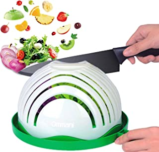 60 seconds salad bowl