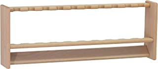 unfinished pool cues