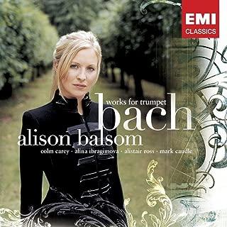 Klavierbüchlein für Anna Magdalena Bach, II: Aria: Bist du bei mir, BWV 508