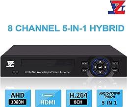Lts Dvr 8 Channel