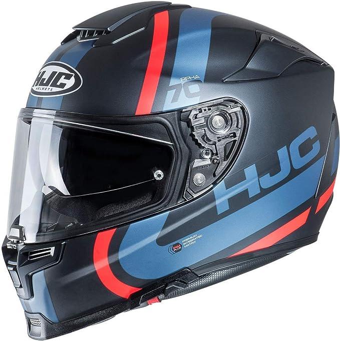 Hjc Helmets Herren Rpha 70 Gaon Motorrad Helm Auto