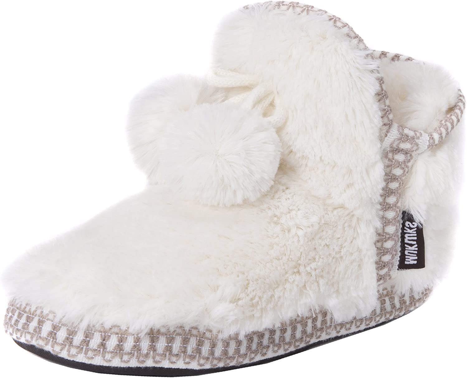 MUK Limited Special Free shipping on posting reviews Price LUKS Women's Faux Amira Slippers Fur