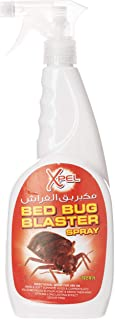 XPEL Bed Bugs, 750 ml