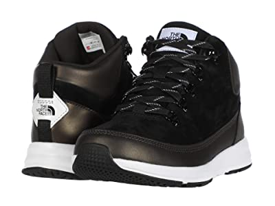 The North Face Back-To-Berkeley Redux Remtlz Lux (TNF Black/TNF White) Women