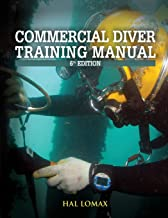 Commercial Diver Training Manual 6th Edition