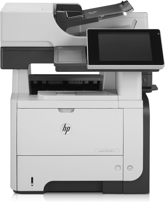 HP Refurbish LaserJet Enterprise 500 M525f Multifunction Laser Printer (CF117A) - Seller Refurb
