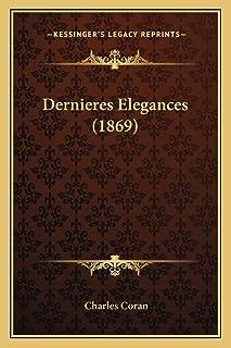 Dernieres Elegances (1869)