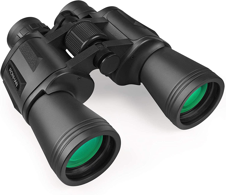 Best Tactical Binoculars for Outdoor Activities 11