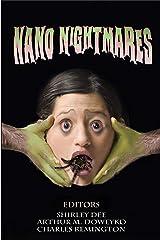 NANO NIGHTMARES Kindle Edition