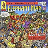 Songtexte von Elephant Man - Dance & Sweep! Adventures of the Energy God
