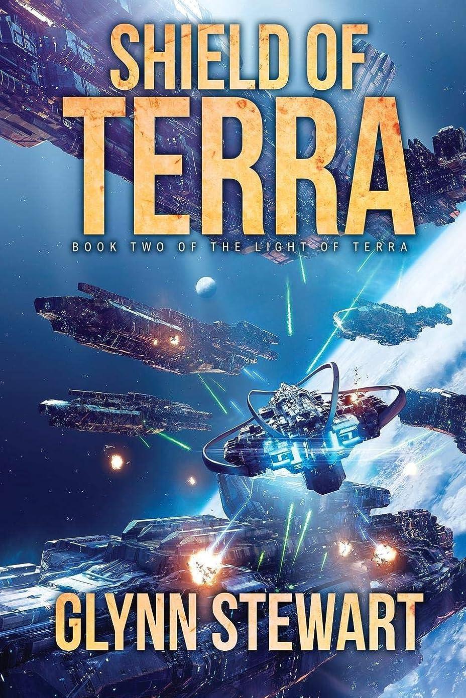 偽急襲十分にShield of Terra (Light of Terra)