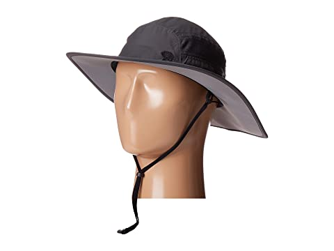 Mountain Hardwear Canyon™ Wide Brim Hat at Zappos.com c0a777ea9a6