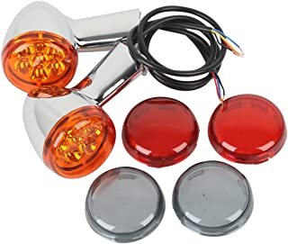 sportster rear turn signals