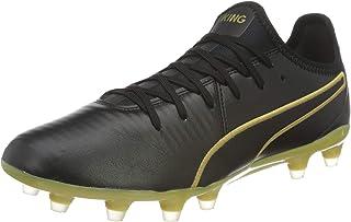 PUMA Unisex's King Pro Fg Football Boots