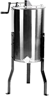 electric honey extractor for sale
