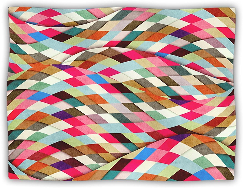 Kess InHouse Danny Ivan Adored  Art Object Pet Blanket, 40 by 30Inch