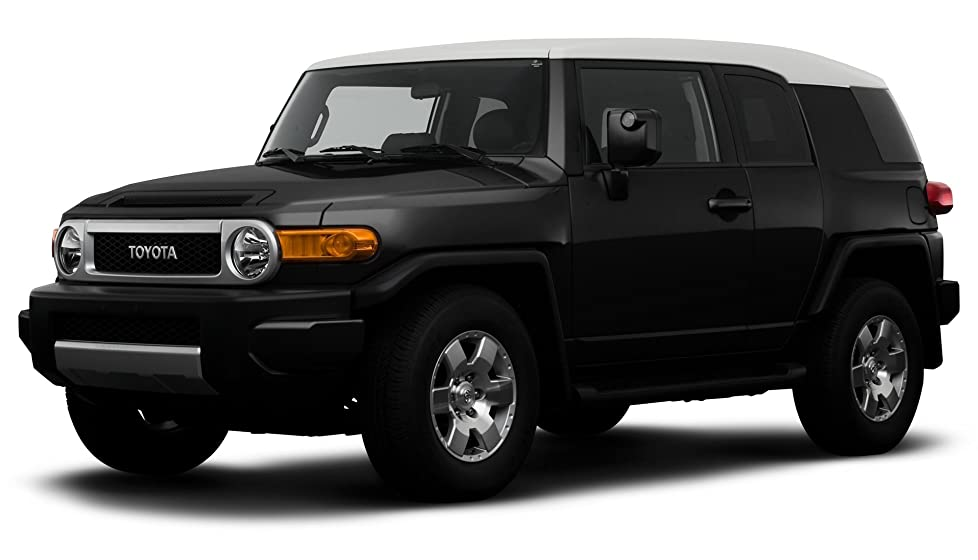 2008 toyota fj cruiser reviews images and. Black Bedroom Furniture Sets. Home Design Ideas