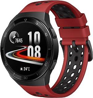 Huawei Watch GT 2e - Reloj Inteligente ultra-slim, Pantalla