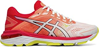 Official Brand Asics GT2000 7 Womens Running Shoes Trainers Ladies Athleisure Sneakers