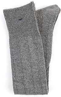 (フレンチブル) French Bullコットン混ロング靴下アリスソックス11-17182?185