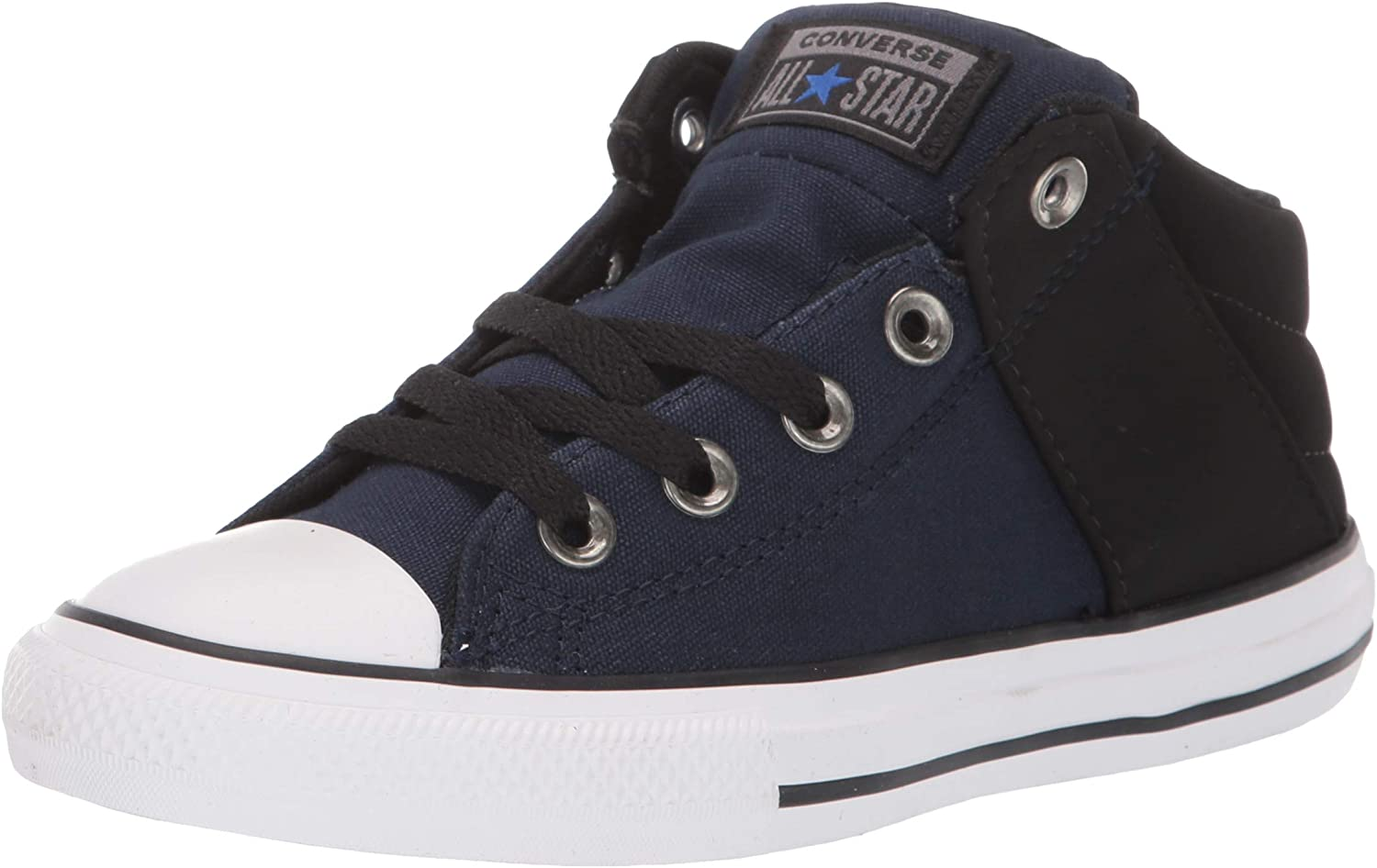 Converse Unisex-Child Chuck Taylor All Star Axel Mid Top Sneaker