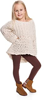 hi!mom CHILD28 - Leggings térmicos para niños - Algodón