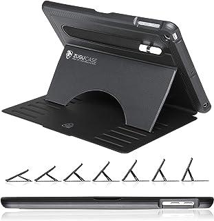 ZUGU CASE - 2019 iPad Air 10,5/2017 iPad Pro 10,5 cala etui Prodigy X - bardzo ochronne, ale cienkie z wygodnym stojakiem ...
