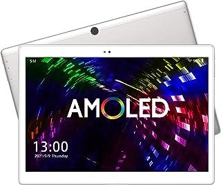 ALLDOCUBE X Neo 4G tablet, ekran Super AMOLED 2560 x 1600, procesor Qualcomm Snapdragon 660, 4 GB RAM, 64 GB ROM, Android ...