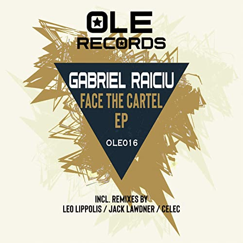Face The Cartel (Jack Lawnder Remix) by Gabriel Raiciu on ...