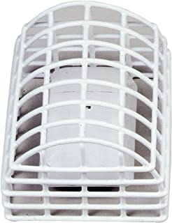 Safety Technology International, Inc. STI-9621 Motion Detector Damage Stopper Steel Wire Cage for PIRs, Approx. 7
