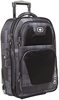 OGIO - Kickstart 22 Travel Bag, Charcoal, OS