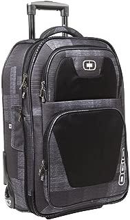 OGIO - Kickstart 22 Travel Bag, Charcoal, OS