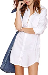 tuxedo tunic dress