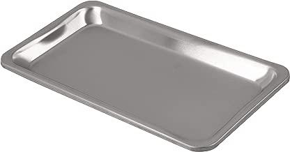 NORTHFIRE NF23884 Drip Tray, Silver